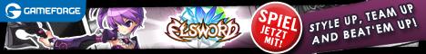 Elsword jetzt kostenlos spielen!