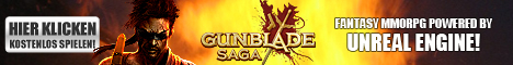 Gunblade Saga