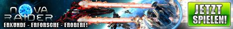 Nova Raider jetzt kostenlos spielen!