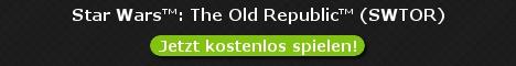 Star Wars™: The Old Republic™ jetzt kostenlos spielen!