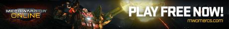 MechWarrior Online jetzt kostenlos spielen!