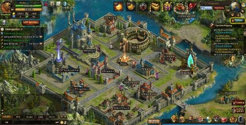 Screenshot von Demon Slayer