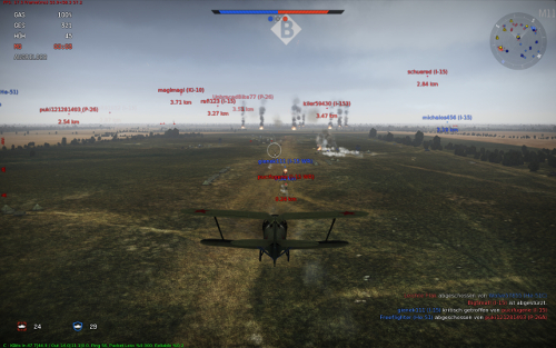 Link: Zum Testbericht von War Thunder