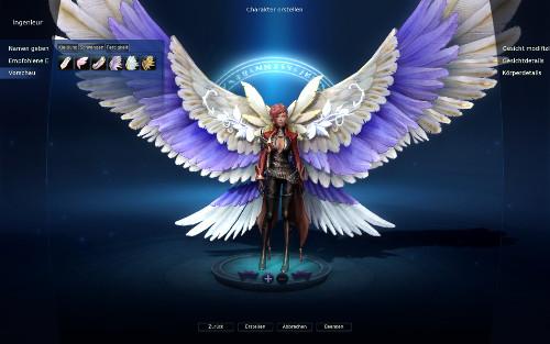 Die neue Charakterklasse vom Aion 4.0 Update: Der Ingenieur