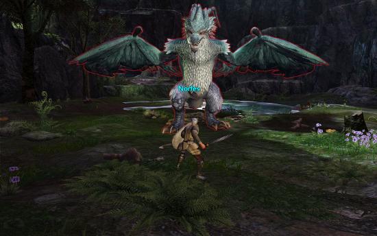Link: Zum Testbericht von Dragon's Prophet
