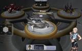 Der B-Gear (Raumschiff) in AirRivals