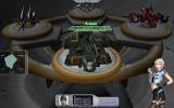 Der A-Gear (Raumschiff) in AirRivals