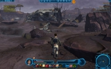 SWTOR - Action MMORPG Screenshot #3