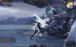 RaiderZ Screenshot - Hack'n Slay Action #3