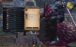 RaiderZ Screenshot - Wie man ein eigenes Reittier bekommt, bzw. herstellt