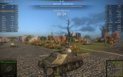 World of Tanks Screenshot - Spiel mit Panzer - MMORTS Action #4