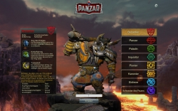 Panzar - Screenshot