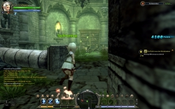Dragon Nest - Screenshot