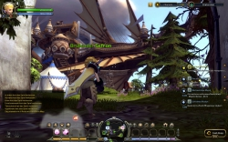 Dragon Nest - Gameplay Screenshot #7