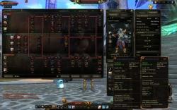 Maestia Online Screenshot - Klassenfähigkeiten / Skillbaum