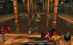 Maestia Online - Screenshot