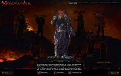 Informativer Gameplay Screenshot von Neverwinter - #1