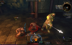 Neverwinter Gameplay Screenshot #6