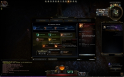 Informativer Gameplay Screenshot von Neverwinter - #3