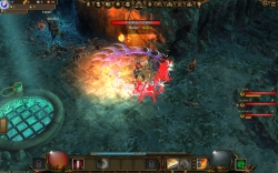 Drakensang Online deutscher Gameplay Screenshot #5