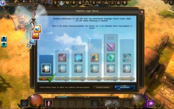 Drakensang Online - Screenshot