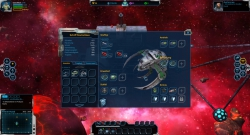 Andromeda 5 - Screenshot