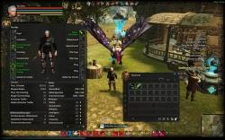 Dragons Prophet: Gameplay Screenshot #1