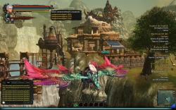 Dragons Prophet: Gameplay Screenshot #3