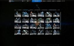 Warframe - Informative Screenshots: Erwerbbare Warframes im Überblick