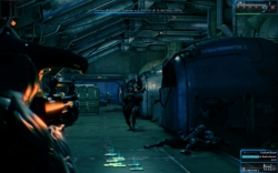 Gameplay-Screenshot aus Warframe #5