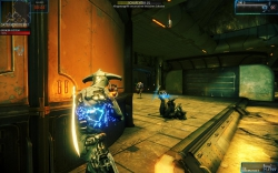 Gameplay-Screenshot aus Warframe #6