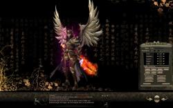 Loong Dragonblood Screenshot: Charaktererstellung