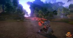 Age of Wulin Screenshot: Mantis