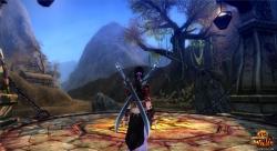 Age of Wulin Screenshot
