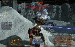 Gameplay-Screenshot #3 von MechWarriorOnline