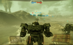 Gameplay-Screenshot #6 von MechWarriorOnline