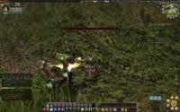 Gunblade Saga - Screenshot