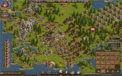 Die Siedler Online - Screenshot