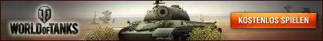 """Link zum """"World of Tanks"""" Test"""