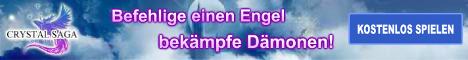 """Link zum """"Crystal Saga"""" Test"""